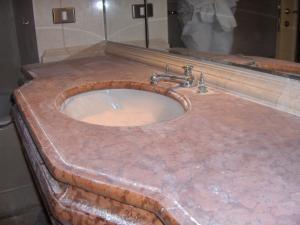 marmo bagno prima